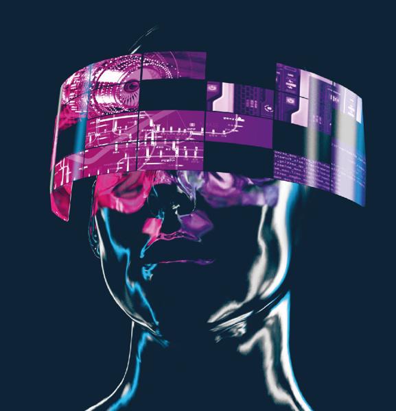 """Conferencia """"Como afrontar el gap de talento en el ámbito de la ciberseguridad"""""""