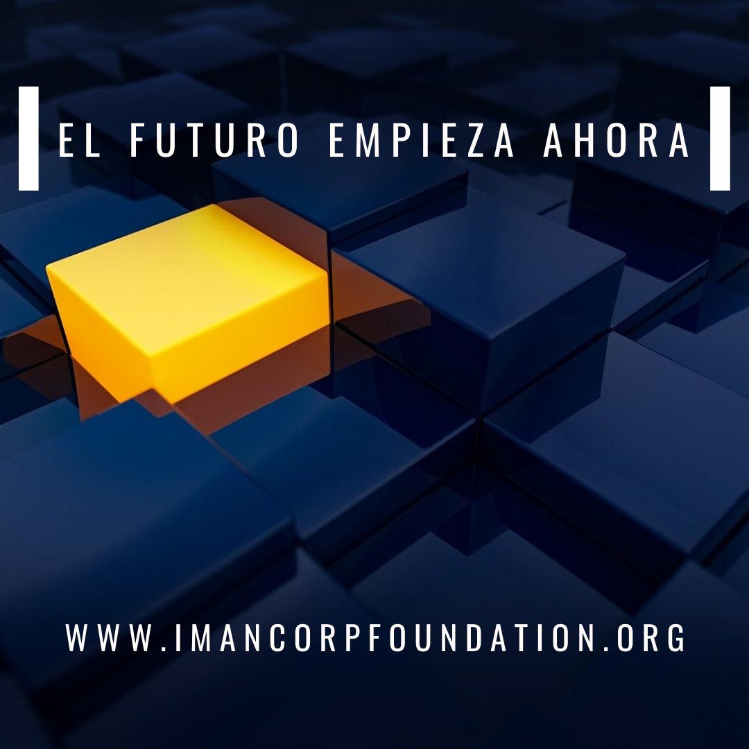 IMANcorp FOUNDATION estrena WEB diseñada para crecer junto a los proyectos de la entidad