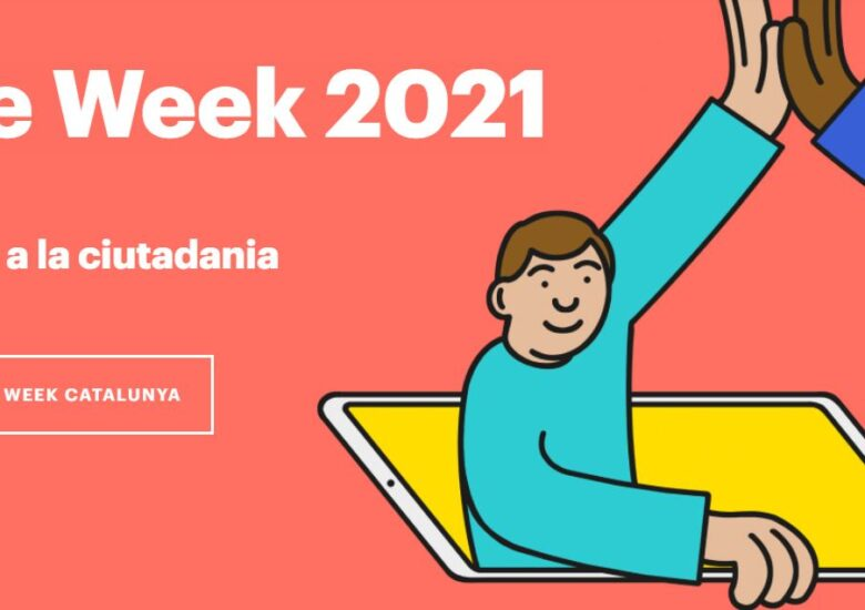 Mobile Week Catalunya